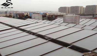 東莞宿舍熱水工程公司