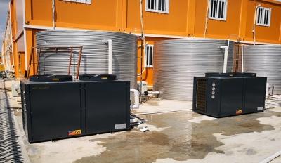 南通熱水工程工程公司