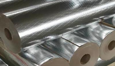 河东铝箔防水卷材供应商