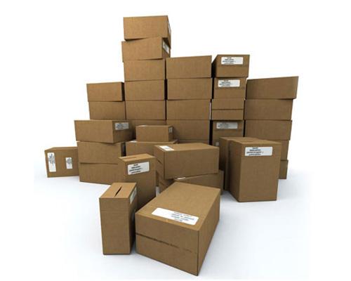 鹽城成品紙箱供應商