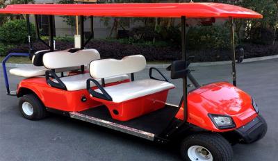 河東鋰電高爾夫球車哪家好