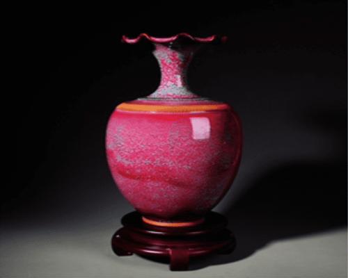 广州红钧瓷图片