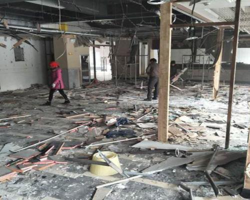 宣城旧房改造拆除施工团队联系电话