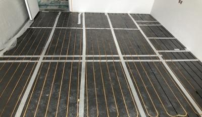 海滄干式電暖設備價格