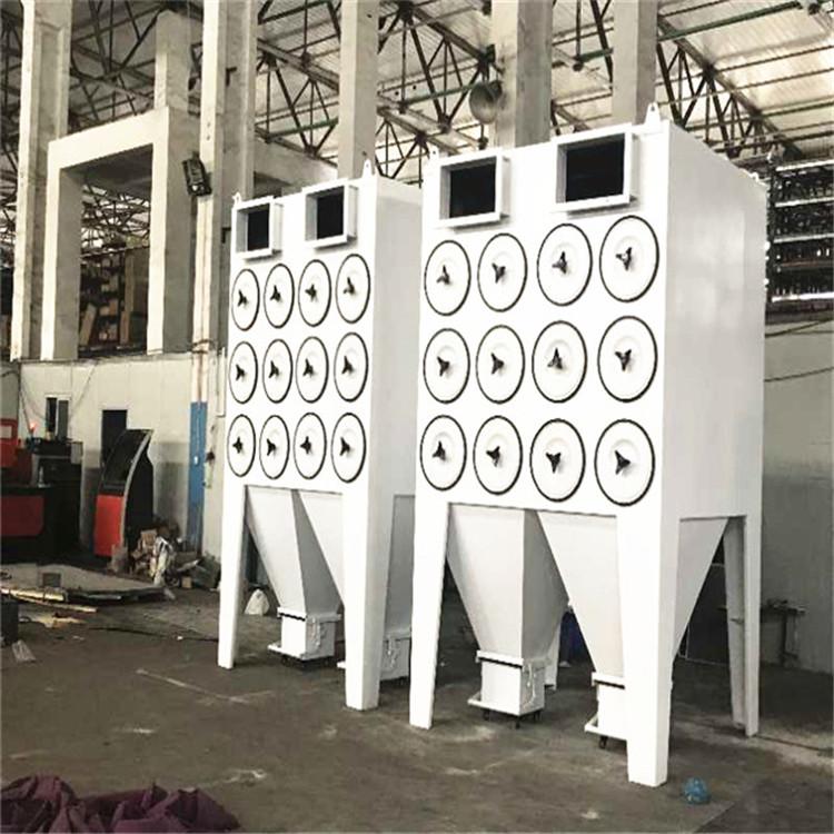 金華熔鋁爐除塵器品牌