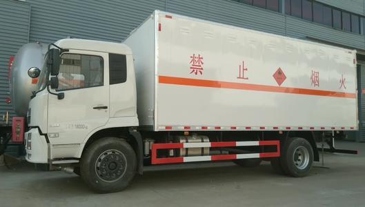 高新飛翼卡車品牌