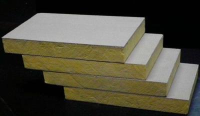 咸阳工业岩棉板价格
