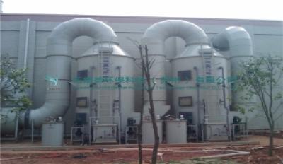 天津治理廢氣設備