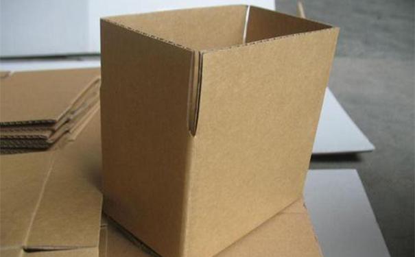 禹城優良的化妝品紙箱質量