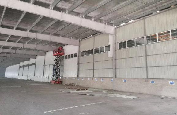 安徽上门回收二手钢结构房屋工程