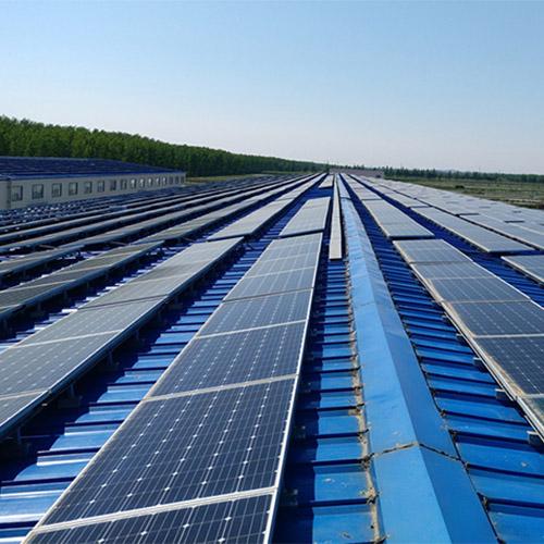 齊齊哈爾企業屋頂光伏發電站材料廠家
