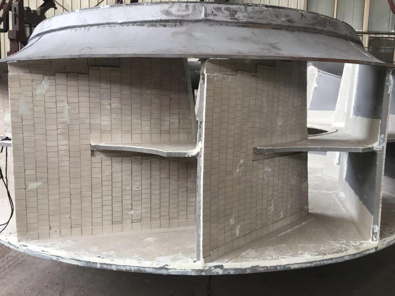 海南防積灰風機葉輪多少錢
