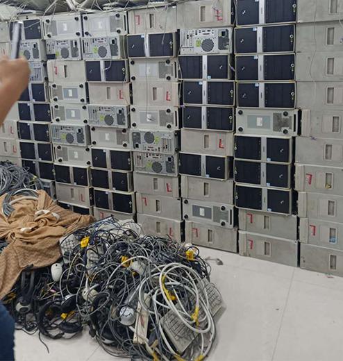 阿城回收電線電纜多少錢一噸