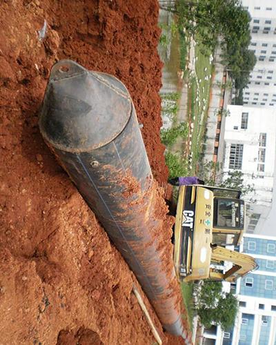 哈爾濱管道非開挖施工隊電話