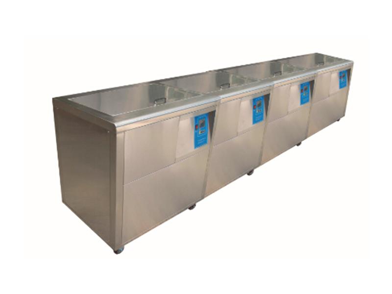 河南超聲波單槽式清洗機價格實惠