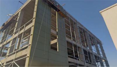 遼陽彩鋼復合板公司