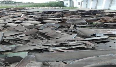 定西廢舊金屬回收有限公司