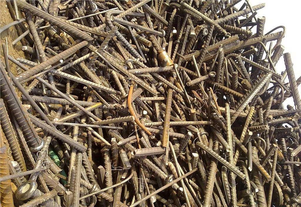 密山鋼筋回收多少錢一斤