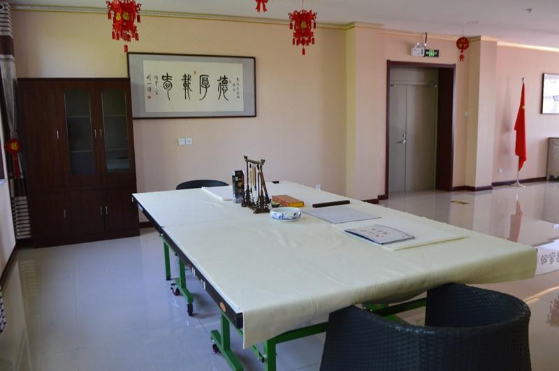 九原區幸福老年公寓機構