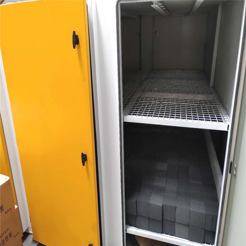 金華塑料擠塑機廢氣處理設備多少錢