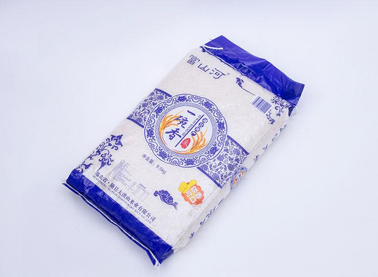 江蘇國泰軟香米品種