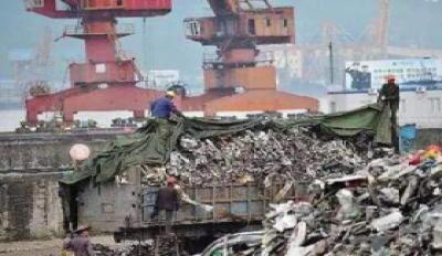 陸渡鎮單位物資回收資質的企業