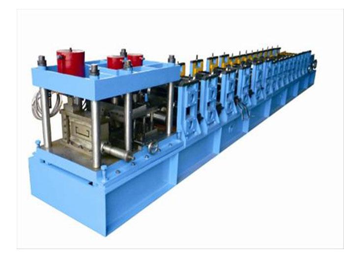 株洲高精密C型鋼設備制作