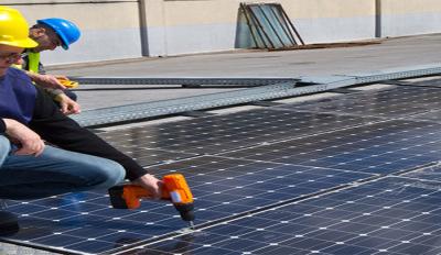 鞍山太陽能發電設備代理價