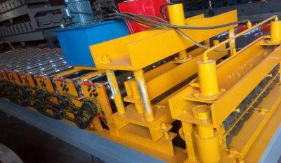 山東鋼管束C型鋼設備公司