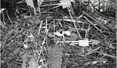 鰲江高價回收廢鋁多少錢一噸