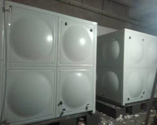 齊齊哈爾污水處理設備施工