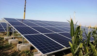 安丘農村光伏發電安裝哪家效率高