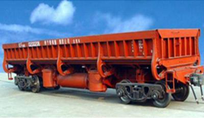 郴州C62AK敞車制造