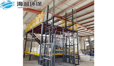 安丘塑料自動供料系統多少錢