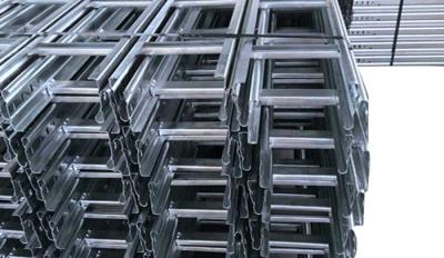 丹陽槽式電纜橋架生產廠家